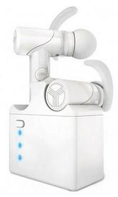Наушники спортивные Treblab X2 White