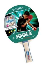 Ракетка для настольного тенниса Joola Cobra natural (53030J)