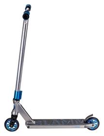 Самокат трюковый спортивный Slamm Classic VI, голубой (SL1010G)
