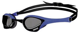 Очки для плавания Arena Cobra Ultra, blue-blue-black (1E033-70)