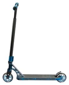 Самокат трюковый спортивный Slamm Urban VII Wrap, синий (SL1650B)
