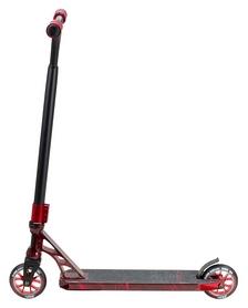 Самокат трюковый спортивный Slamm Urban VII Wrap, красный (SL1650R)