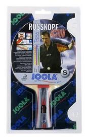 Ракетка для настольного тенниса Joola Rosskopf Action natural (53370J)
