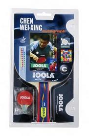 Ракетка для настольного тенниса Joola Chen Autograph natural (54151J)