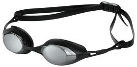 Очки для плавания Arena Cobra Mirror, smoke-silver-black (92354-55)