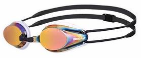 Очки для плавания Arena Tracks Mirror, white-redrevo-black (92370-34)
