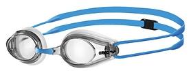 Очки для плавания детские Arena Tracks JR, clear-clear-light blue (1E559-17)