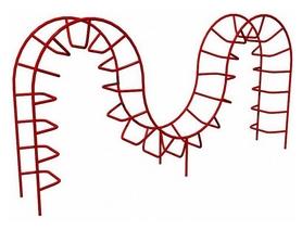 Лиана Змейка Kidigo (22-12-02.1/6-16)
