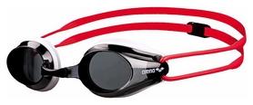Очки для плавания детские Arena Tracks JR, smoke-white-red (1E559-41)