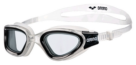 Очки для плавания Arena Envision, clear-clear-black (1E680-51)