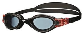 Очки для плавания Arena Nimesis Crystal Large, smoke-black-black (1E782-54)