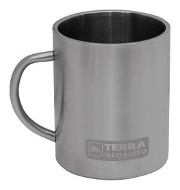 Термокружка Terra Incognita T-Mug 450 (4823081504641)