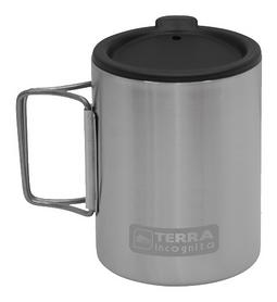 Термокружка Terra Incognita T-Mug 250 W/Cap (4823081504832)