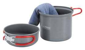 Набор посуды Terra Incognita Uno (4823081504887)