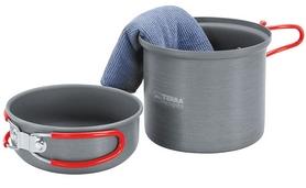 Набор посуды Terra Incognita Uno Small (4823081505174)