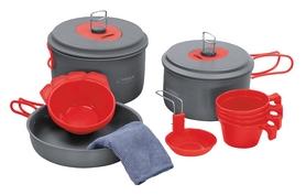 Набор посуды Terra Incognita Quatro (4823081504931)