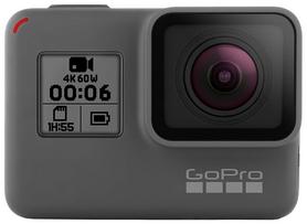 Экшн-камера GoPro Hero 6 Black (CHDHX-601-RW)
