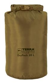 Гермомешок Terra Incognita DryPack 35 (2000000000992)