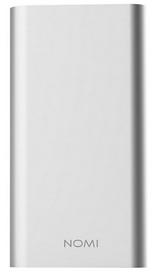 Аккумулятор внешний Nomi E150 15000 mAh (260727)