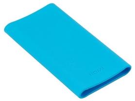 Чехол силиконовый Nomi NN для Power bank Nomi E100, синий (325786)