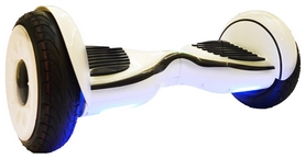 Гироскутер Smart W2 Pro Music 10.5, белый (W2105W)