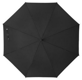 Зонт Opus One Smart Umbrella Black (337530)