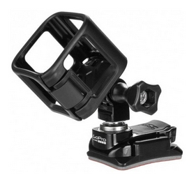 Крепление для камеры GoPro Low Profile Side Helmet Mount (for Session) (ARSDM-001)