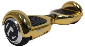 Гироборд Rover M2 6.5 Chrome Golden (318574)