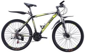 "Велосипед горный Rover Samson 2018 - 26"", рама 19"", зеленый"