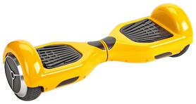 Гироборд Smart Balance Candy Wheels 6,5 Music Yellow (IC-Yellow+)