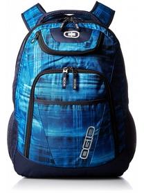 Фото 1 к товару Рюкзак спортивный Ogio Tribune Pack - синий, 40,1 л (111078.765)
