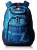 Рюкзак спортивный Ogio Tribune Pack - синий, 40,1 л (111078.765) - фото 1