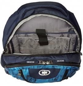 Фото 2 к товару Рюкзак спортивный Ogio Tribune Pack - синий, 40,1 л (111078.765)