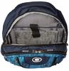 Рюкзак спортивный Ogio Tribune Pack - синий, 40,1 л (111078.765) - фото 2
