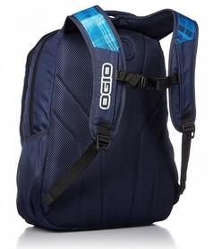 Фото 3 к товару Рюкзак спортивный Ogio Tribune Pack - синий, 40,1 л (111078.765)
