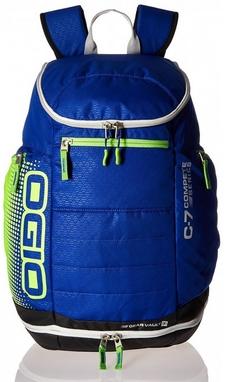 Рюкзак спортивный Ogio C7 Sport Pack - синий, 29,5 л (111120.771)