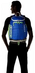 Фото 4 к товару Рюкзак спортивный Ogio C7 Sport Pack - синий, 29,5 л (111120.771)