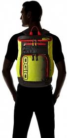 Рюкзак спортивный Ogio C4 Sport Pack - лаймовый, 29,5 л (111121.762) - Фото №4