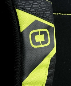Рюкзак спортивный Ogio C4 Sport Pack - лаймовый, 29,5 л (111121.762) - Фото №5