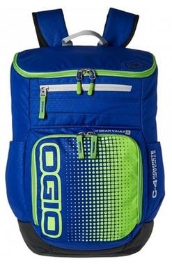 Рюкзак спортивный Ogio C4 Sport Pack - синий, 30 л (111121.771)