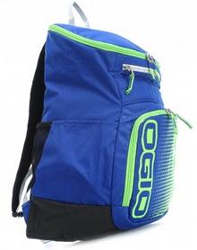 Фото 2 к товару Рюкзак спортивный Ogio C4 Sport Pack - синий, 30 л (111121.771)