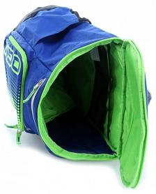 Фото 4 к товару Рюкзак спортивный Ogio C4 Sport Pack - синий, 30 л (111121.771)