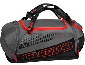 Сумка спортивная Ogio Endurance 9.0 Bag, оранжево-серая (112035.512)