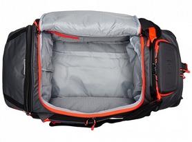 Сумка спортивная Ogio Endurance 9.0 Bag, оранжево-серая (112035.512) - Фото №4
