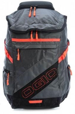 Рюкзак спортивный Ogio X-Train 2 Pack - оранжево-серый, 27,8 л (112046.512)