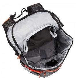 Фото 6 к товару Рюкзак спортивный Ogio X-Train 2 Pack - оранжево-серый, 27,8 л (112046.512)