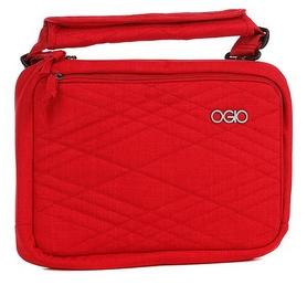 Фото 2 к товару Сумка для ноутбука Ogio Tribeca Case, красная (114008.02)