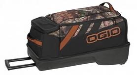 Фото 2 к товару Сумка дорожная Ogio Adrenaline Wheeled Bag, коричневая (121013.239)