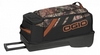 Сумка дорожная Ogio Adrenaline Wheeled Bag, коричневая (121013.239) - фото 2