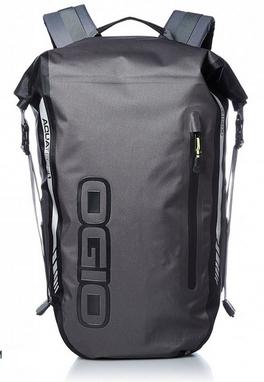 Велорюкзак Ogio All Elements Pack - серый, 26 л (123009.36)